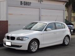 BMW116i キーレス CD ETC アルミホイール D車