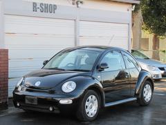VW ニュービートルベースグレード  ETC キーレス NEWエンブレム イモビ