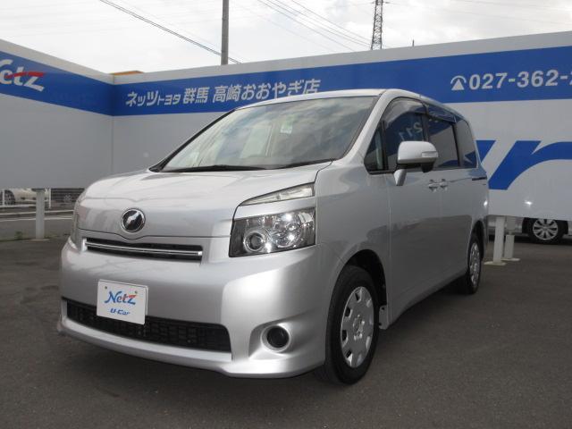 トヨタ X Lエディション SDナビ 片側電動パワースライド ETC