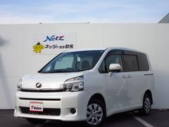 ヴォクシーX LエディションタイプIIサードシート付 車いす仕様車