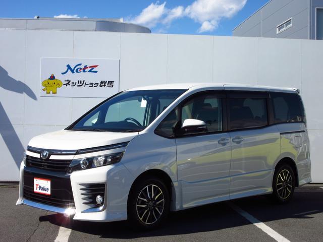 トヨタ ZS 両側電スラ 後席モニター SDナビ Bモニター