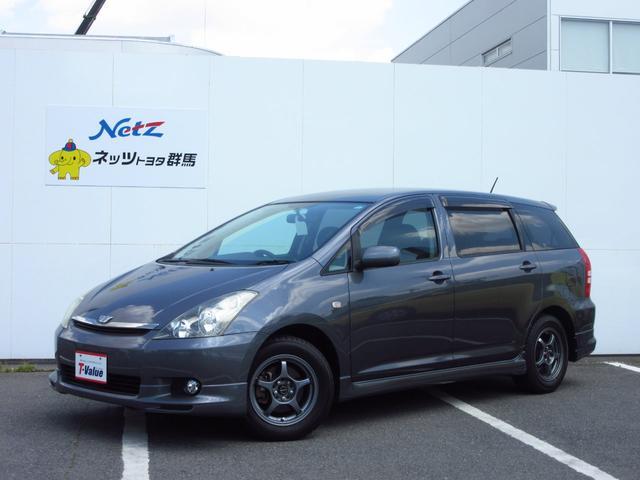トヨタ X Sパッケージ キーレスエントリー HIDライト