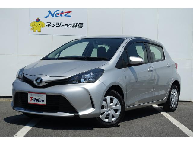 Photo of TOYOTA VITZ F M PACKAGE / used TOYOTA