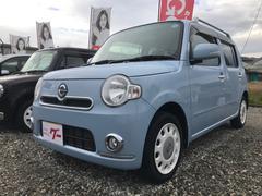 ミラココアココアXスペシャルコーデ 4WD ナビ TV ETC