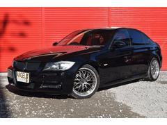 BMW323i Mスポーツパッケージ HDD 地デジ  Bカメラ