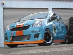 ミラクロスミッション レースカー K4GP