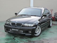 BMW318i Mスポーツパッケージ 最終型 サンルーフ付