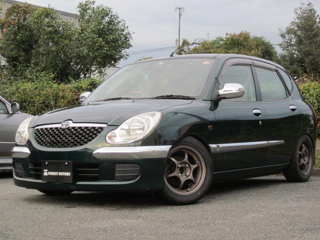 トヨタ X 車高調 アルミホイール CD フル装備 マニュアル5速