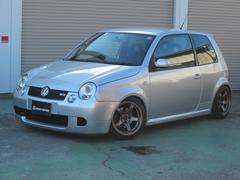 VW ルポGTI 新品全長調整車高調 エンケイホイールPF05 6MT