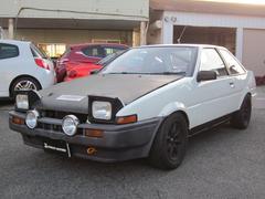 スプリンタートレノGT APEX 92後期エンジン 戸田ピストン フリーダム