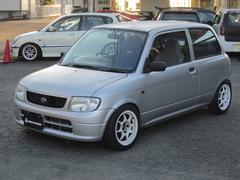 ミラTAスペシャル 1,300ccK3VE2換装 車高調 エキマニ オリジナルマフラー