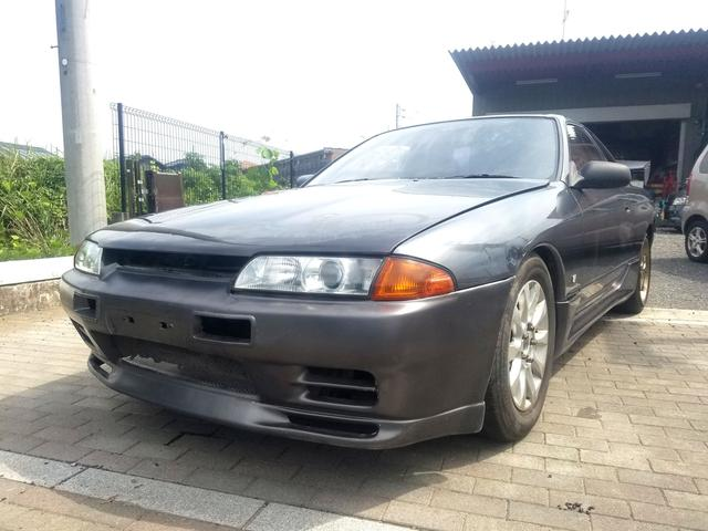日産 GTS-tタイプM