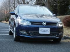 VW ポロ年度末プライス 車検32年1月