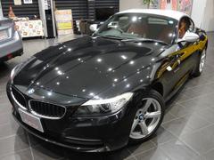 BMW Z4sDrive23iシルバー・トップ