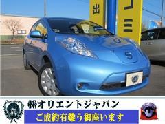 リーフS・ナビ・ワンセグTV・Bカメラ・ETC装備・シートヒーター