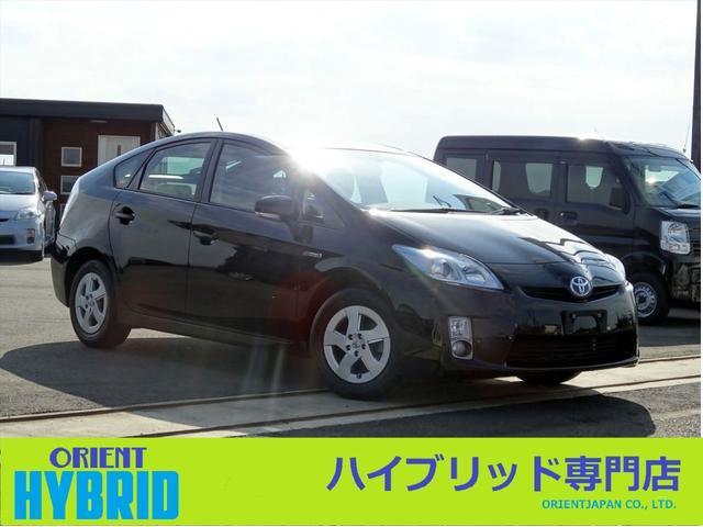 トヨタ S HDDナビ CD MD DVD Bカメラ ETC装備