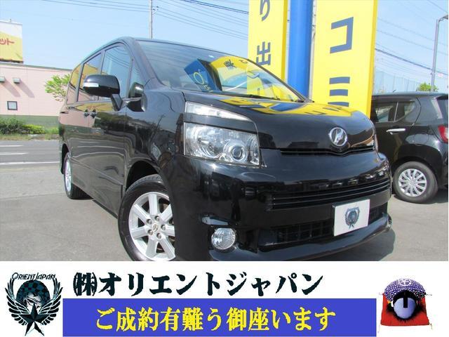トヨタ ZS・HDDナビ・フルセグ・後席モニター・ETC・片側電動