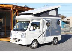 クリッパートラック東和モータス インディ108 4WD GX