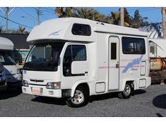 アトラストラックAtoZ アラモ キャンピングカー
