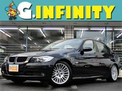 BMW320i ハイライン DVDナビ Bカメ 革電シ−トヒ−タ−