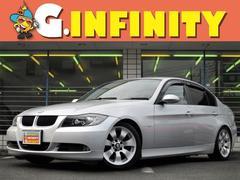 BMW320i ハイラインパッケージ 革電動S 純19AW HID