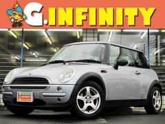 MINI ワン 走7.2万km 外16AW フォグ ETC Tチェ−ン
