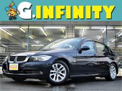 BMW320i 走行5.3万km 純正16AW 電動シート HID