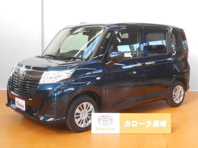 トヨタ X S スマートアシスト ETC