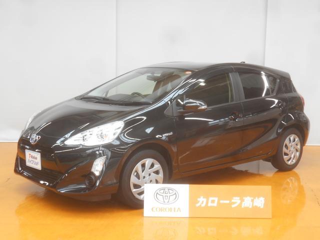 トヨタ S LEDライト