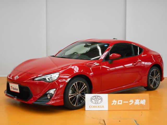 トヨタ GT TRDエアロ ナビ Bカメラ