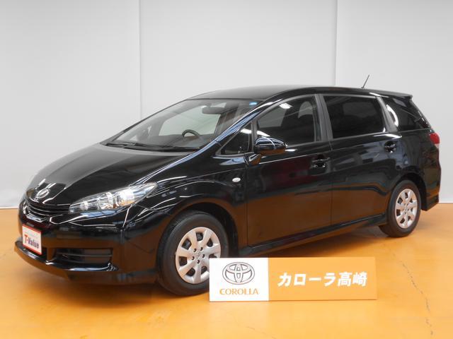トヨタ 1.8X HIDセレクション HDDナビ ETC