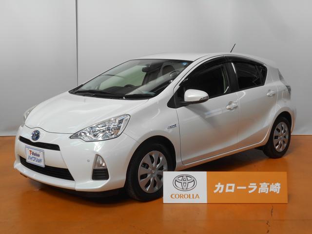 トヨタ S CD ETC
