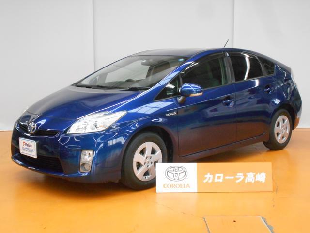 トヨタ S 社外LEDライト ナビ ETC