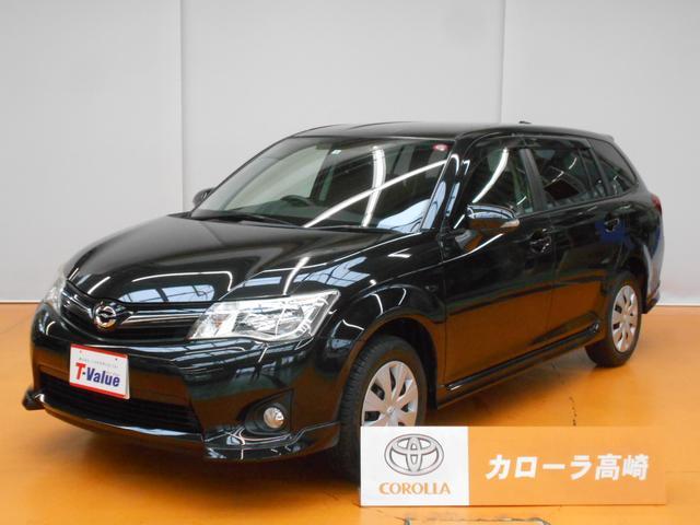 トヨタ 1,5G エアロツアラー 4WD HDDナビ Bカメラ