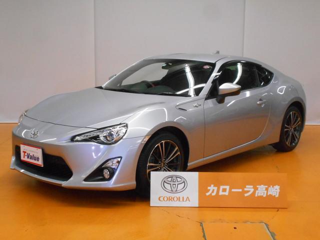 トヨタ GT 柿本マフラー