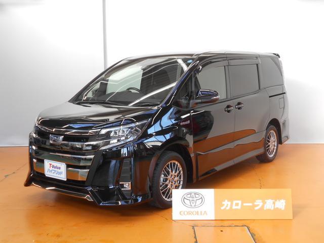 トヨタ ハイブリッドSi セーフティセンス LEDライト シートHi