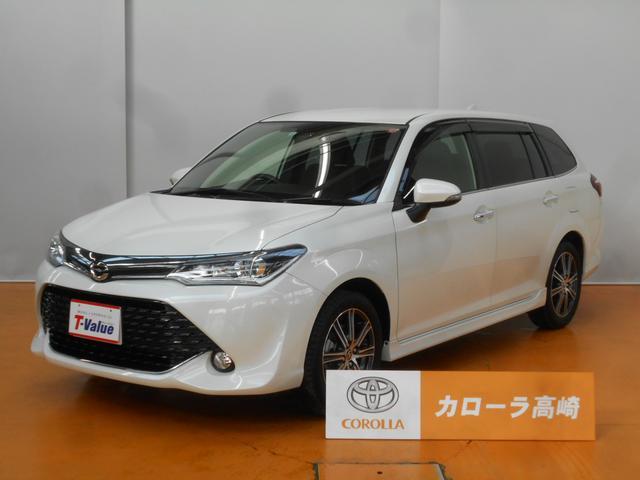 トヨタ 1.5G ダブルバイビー セーフティセンス 16インチアルミ