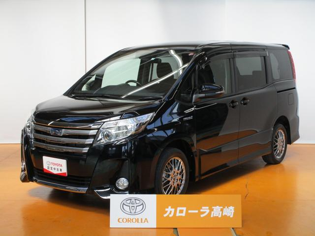 トヨタ ハイブリッドSi セーフティセンス SDナビ LEDライト