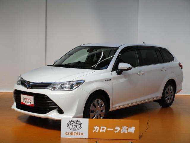 トヨタ ハイブリッドG トヨタセーフティセンス SDナビ