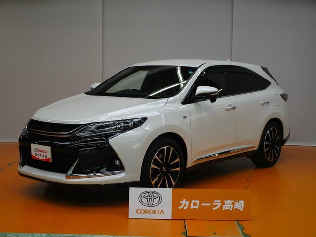 トヨタ エレガンス G's