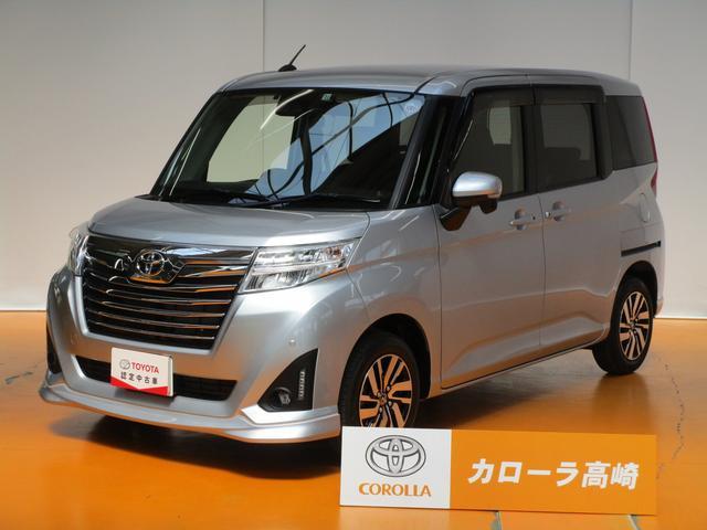 トヨタ カスタムG 元試乗車 Tコネクトナビ フTV ETC