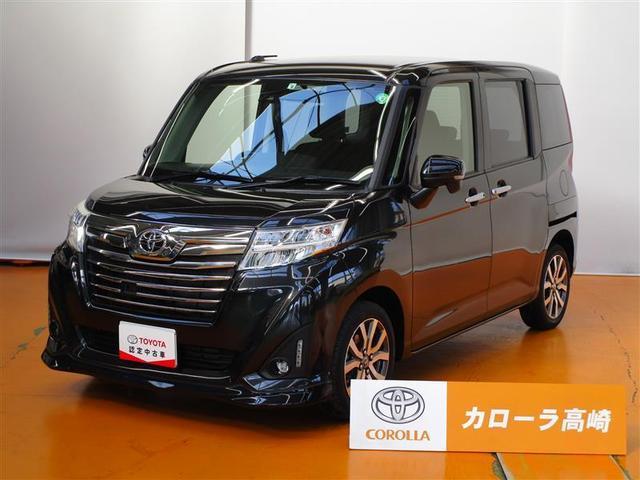 トヨタ カスタムG-T SDナビ Bカメラ ETC