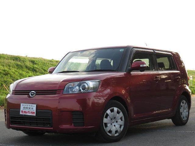 トヨタ 1.5G スマートパッケージ 1年保証付 純正ナビ 地デジ