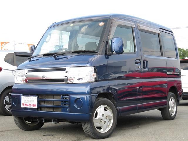 三菱 RX プレミアム1年保証付 ターボ 純正アルミ