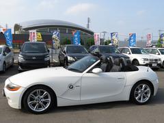 BMW Z42.2i 皮シート シートヒーター 社外ナビ 地デジ ETC