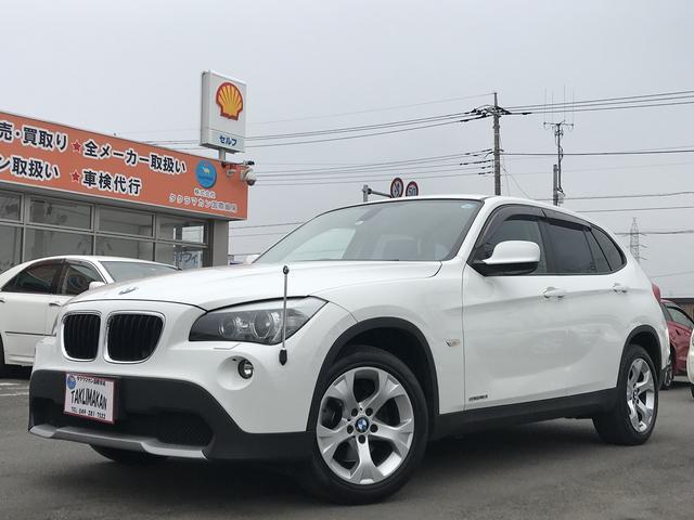 BMW sDrive 18i 純正ナビ Bカメラ ETC プッシュS