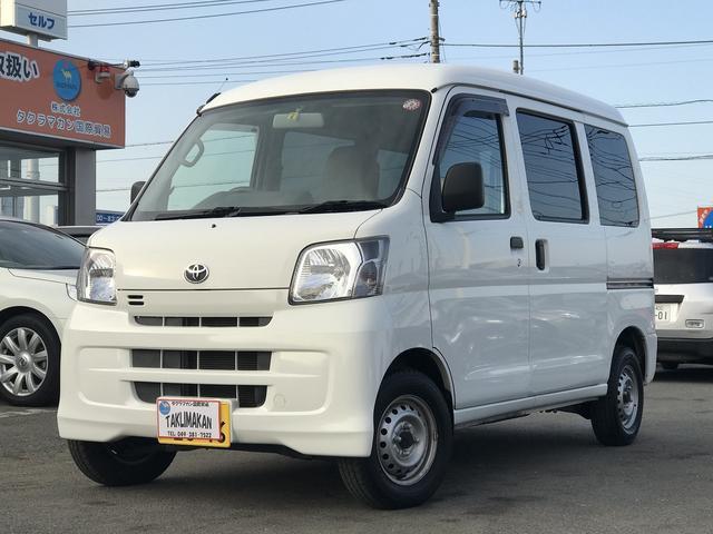 トヨタ スペシャル ワンオーナー 1年保証付 パワステ エアコン