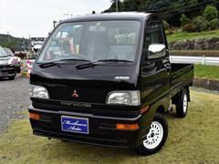 ミニキャブトラックVXスペシャルエディション 4WD パワステ