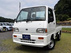 サンバートラックJA パートタイム4WD