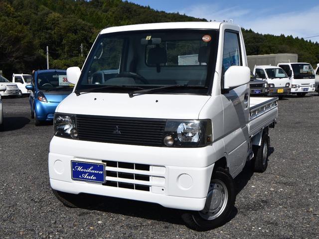 三菱 VX-SE 4WD パワステ